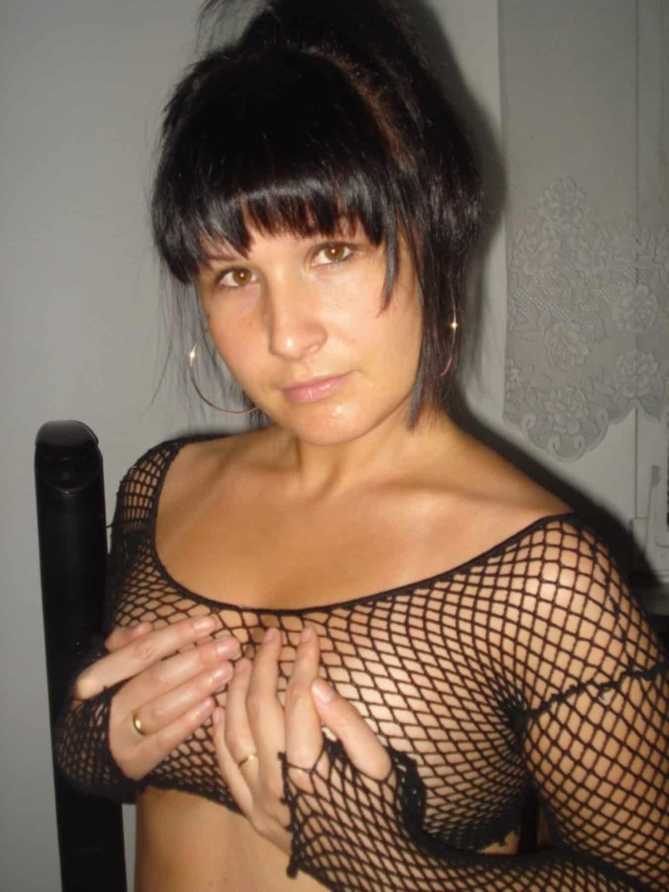 Babette<span>Ténébreuse</span>