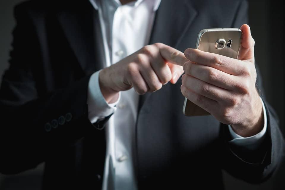 Le mode espion qu'est-ce que c'est?